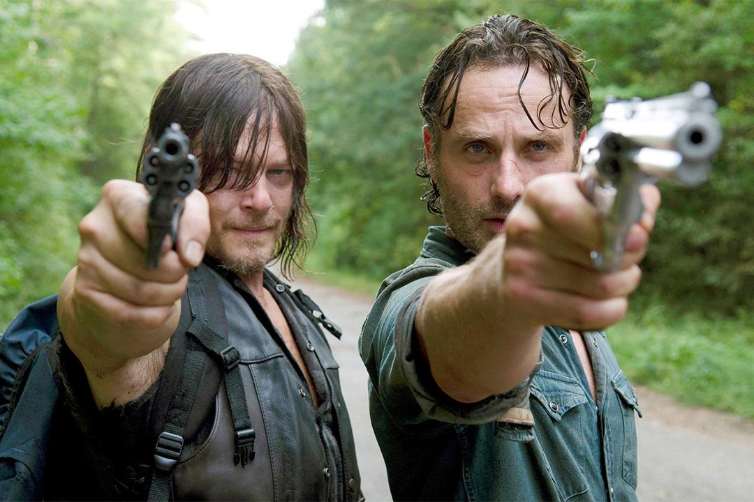 Watch The Walking Dead Episodes Online - SideReel